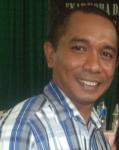 Bruder Pio Hayon, SVD